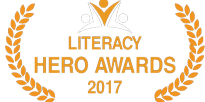 Literacy Hero Awards